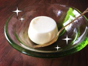 牛乳プリン(材料は3つだけ!コンデンスミルクを使った簡単牛乳プリンレシピ)